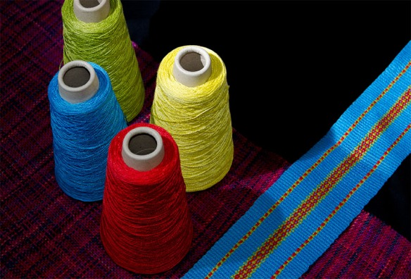 Grampian Guild of Weavers, Spinners & Dyers
