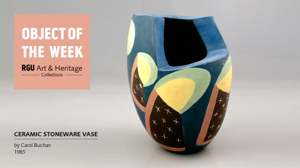 Object of the Week 12