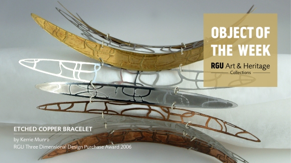 Object of the Week 33