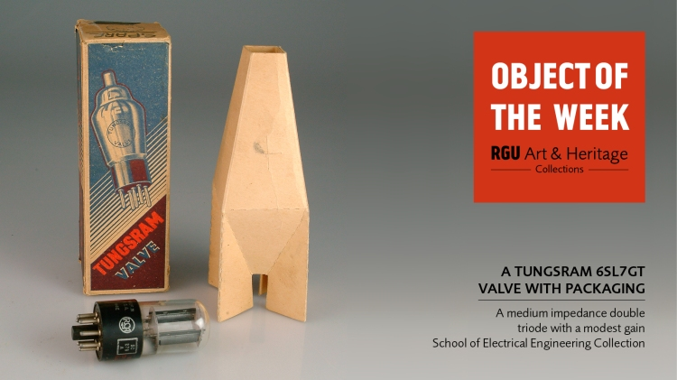 Object of the Week 43