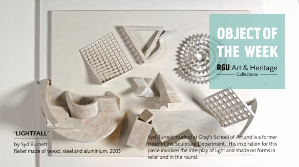 Object of the Week 5
